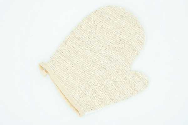 Gentle Exfoliating Mitt